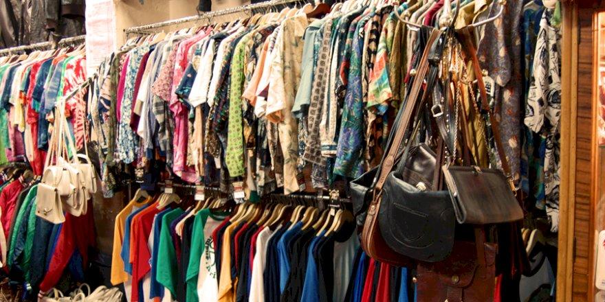 Yeni trend 2. el giyim ticareti