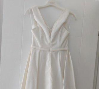Nikah elbisesi (Beyaz small)
