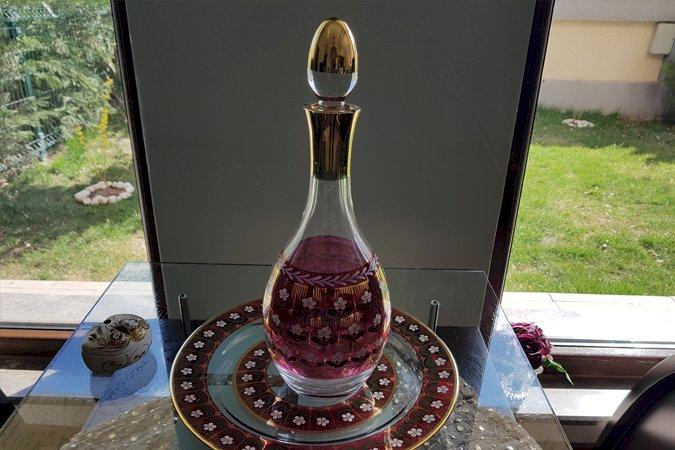 Beykoz Serisi Gülabdan